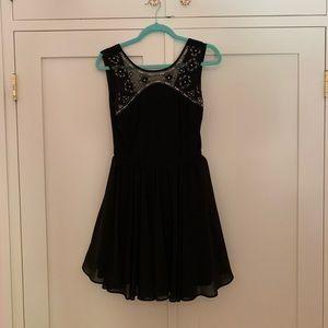 bloomingdales prom/formal dress